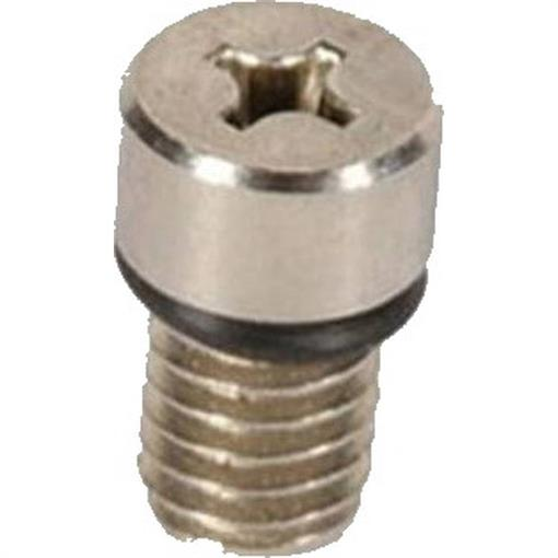 UNIFIBER air screw vent with O-ring 2021