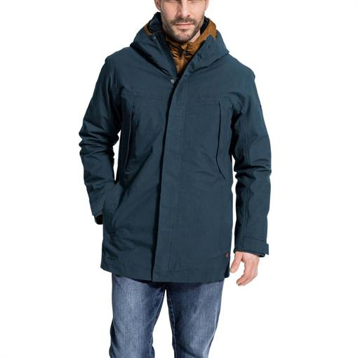 VAUDE Men's Annecy 3in1 Parka 2020