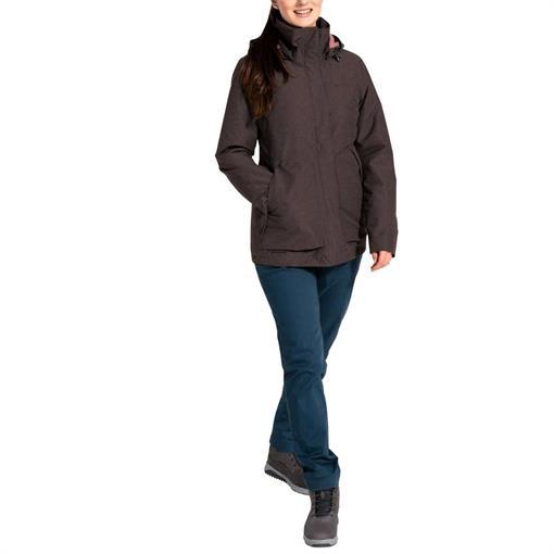 VAUDE Women's Limford Jacket III 2021 Doorloop