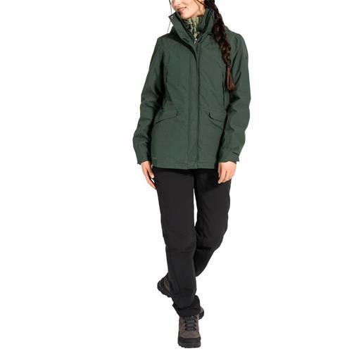 VAUDE Women's Skomer 3in1 Jacket 2020