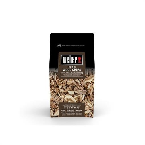 WEBER Fire Spice houtsnippers 1.3 kg, Hickory 2018