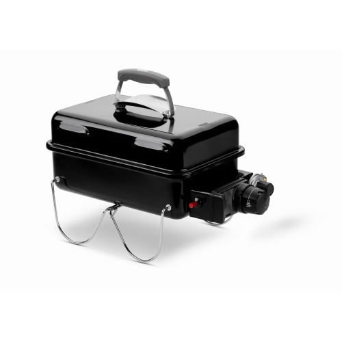 WEBER Go-Anywhere gasversie 2018