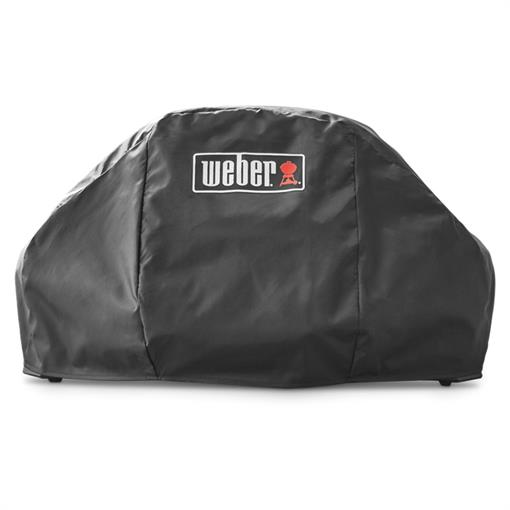 WEBER Hoes Pulse 2000 2020