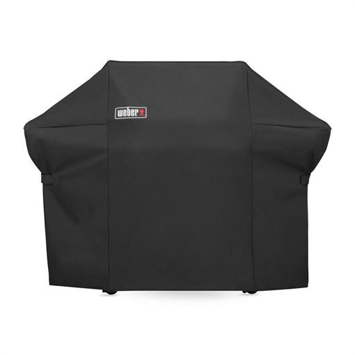 WEBER Premium Barbecuehoes 2018