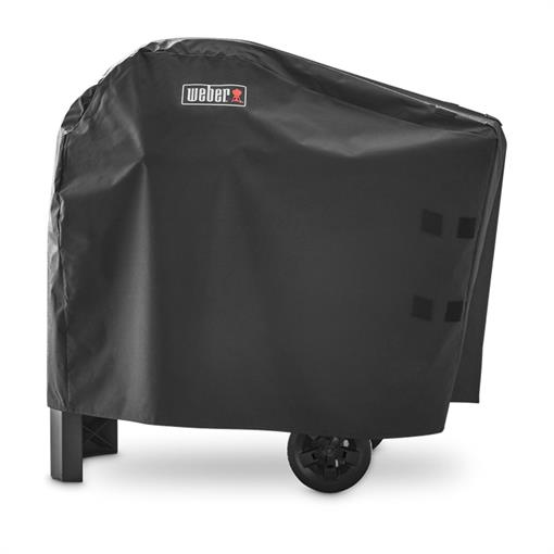 WEBER Premium hoes Pulse stand 2021