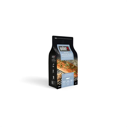 WEBER Seafood Wood chips blend 2020