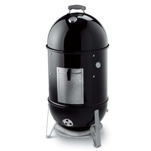 WEBER SMOKEY MOUNTAIN COOKER  47 CM 2018