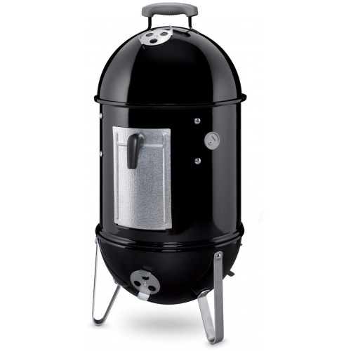 WEBER Smokey Mountain Cooker37 cm 2018