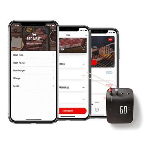 WEBER Weber Connect Smart Grilling Hub 2021